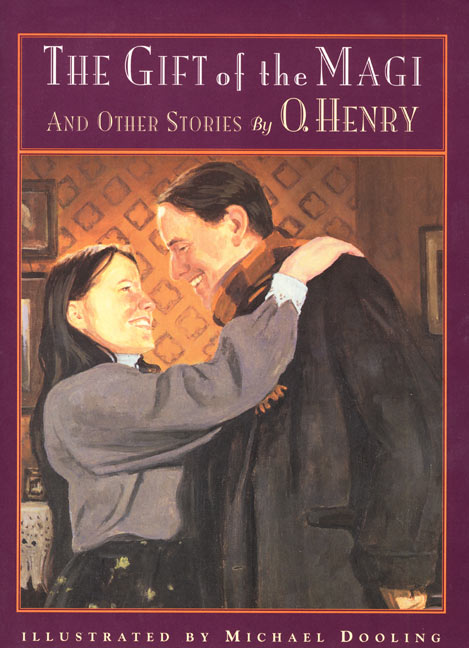 The gift of the magi by o. henry: the moral of the story essay
