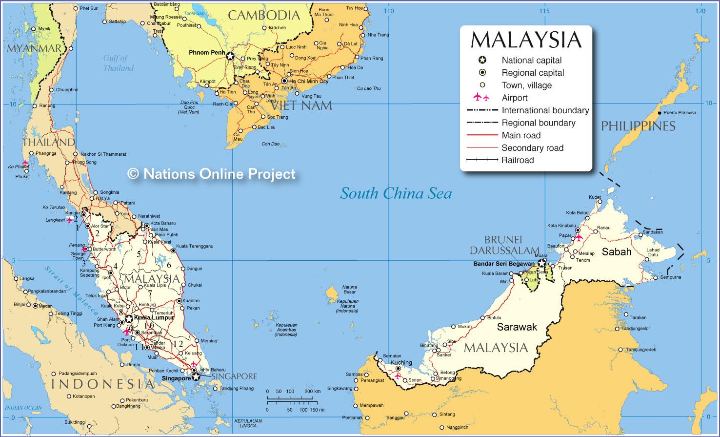 Penang là một bang của malaysia và cũng là tên của một